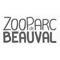 Logo du zoo de Beauval