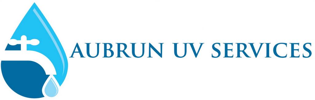 Logo aubrun uv services