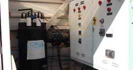appareil de type VA6PE ferme du douhet